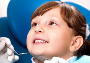 Vaikų gydymas